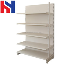 Light Duty Retail Shop equipment supermarket shelf