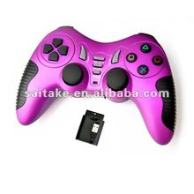 For PS3/PS2/PC 3 in 1 wireless vibration controller/gamepad/joypad/joystick