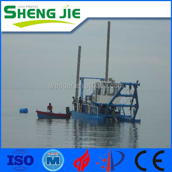 Low Price River Sand Dredger