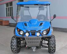 TNS good quality new all terrain tracked vehicles