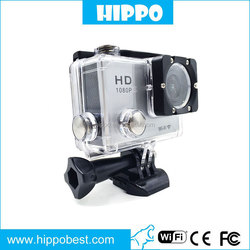 2015 New sj7000 sport action camera FUll HD 1080P sj700 With 2MP/5MP/8MP/12MP