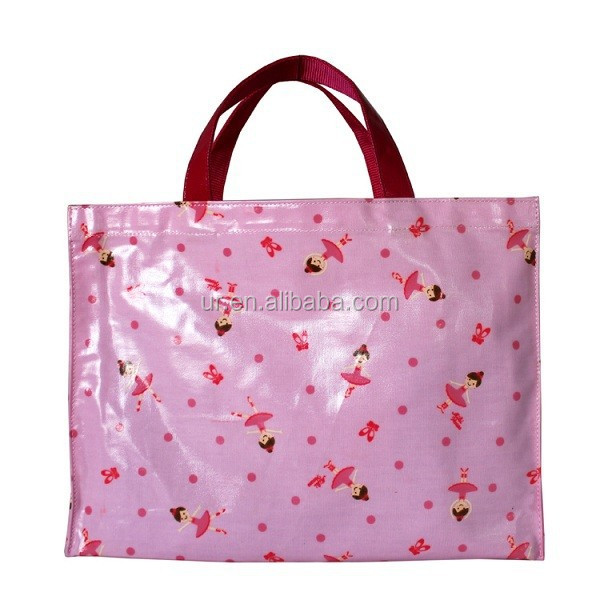 Large Tote Bag Official Shopping Shopper Reuseable