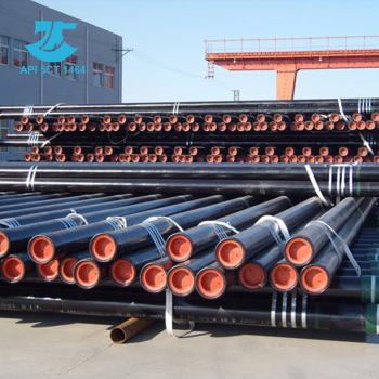 oil well c90 steel drill pipe