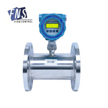 China factory good quality massive highfrequency flow meter FST210