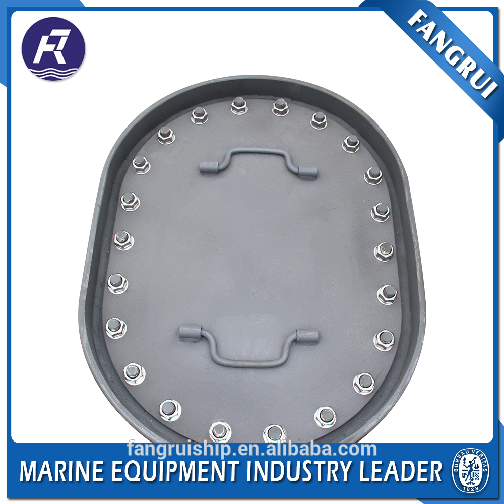 High Quality China Factory sink hole boat hatch cover