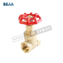 BWVA ISO certification new style gate valve brand