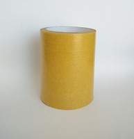 12mm Self adhesive water proof reinforced kraft gummed seal paper tape