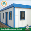 Modern prefab portable toilets for sale