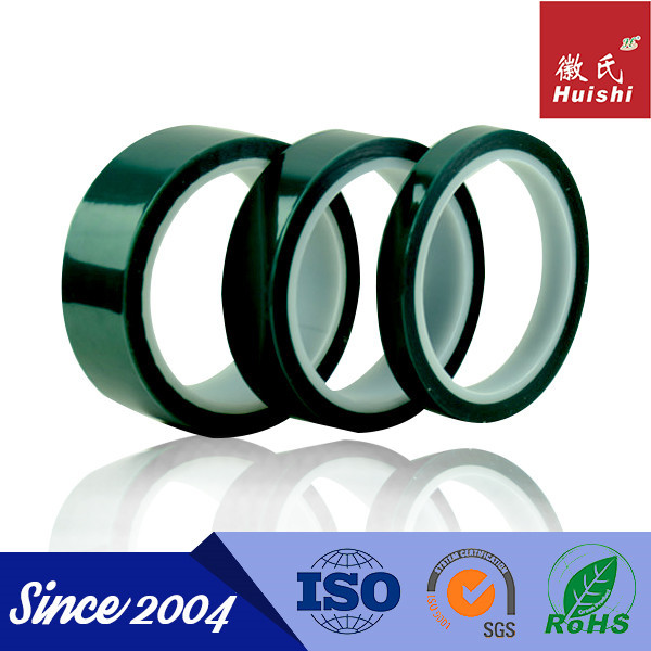 Super cheap!!! Wholesale Gold-plated Protection polyester tape For PCB