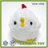 Mini Plush Animal Toy Plush And Stuffed Chicken Toy