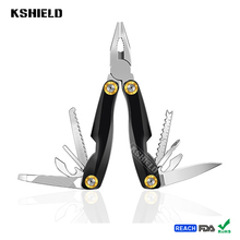2CR13 New Multi tool plier multi purpose multi functions hand tool high-end gift