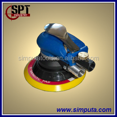 "6"" Random Orbit Air Sander /(SPT-14311)"