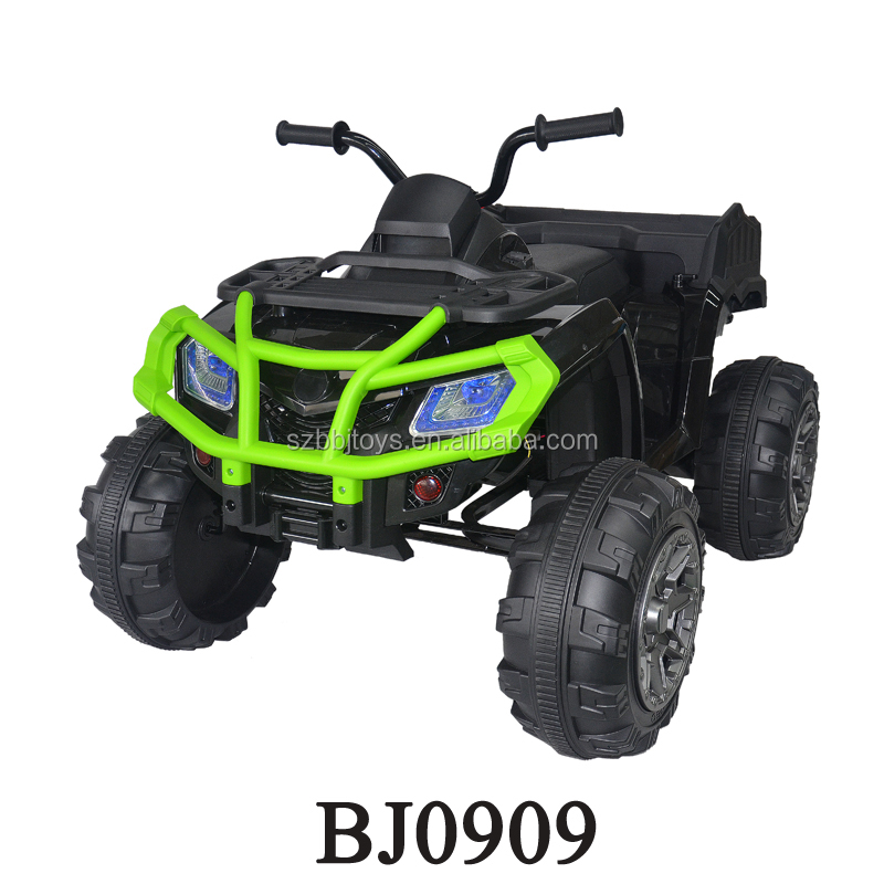 Different color Mini remote control Kids quad bike, 12V Electric ATV for kids,kids ATV
