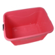 Hardplastictotes stackable clear plastic stackable shoe storage box