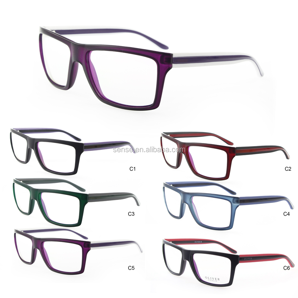 Eyeglass Frames Made In China : Trendy Optical Eyeglasses Made In China - Buy Optical ...