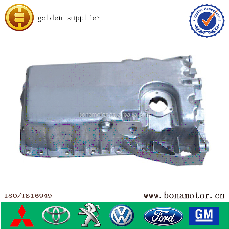 auto parts for AUDI A3,TT Roadster V.W. Bora Golf New beetle 1.8T 038 103 603M 038 103 603MA Oil Pan