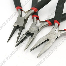 3pcs Jewelry Pliers Kit Jewellery Tools in China(PT-MSMC001-M2)