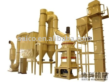 Super fine Stone material Pulverizer/grinding mill/grinding machine