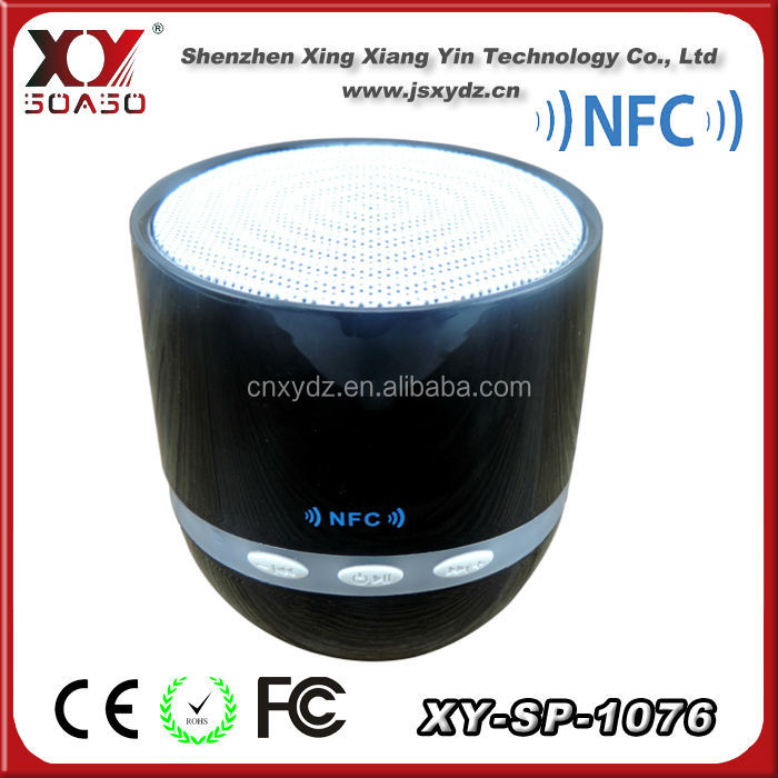 very cute new design portable for bicycle car manual music mini bluetooth speaker
