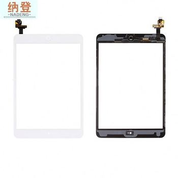 AAA quality replacement touch parts for ipad mini screen assembly with original IC board