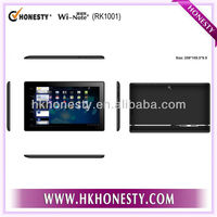 tab 10.1 capacitive touch screen tablet pc android 4.1