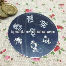 IMAGE PLATE NAIL ART, STAMPING IMAGE PLATE