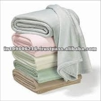 POLAR FLEECE BLANKET STOCKS
