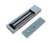 Aluminium alloy 350kg Magnetic Door Lock with Feedback Signal Output for Sliding/Open Outward/Open Inward Door