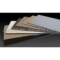 hot vente aluminium panneau composite acp panneau dibond prix alucobond panneau en. Black Bedroom Furniture Sets. Home Design Ideas