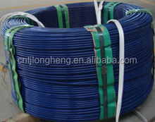 SALE unbonded prestressed concrete 7 wires steel strand cable (PC strand)