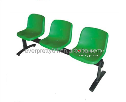 Strong PP Plastic Waiting Chair