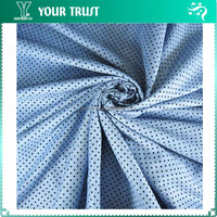 Professional Manufacture Woven Mesh 100% Polyester Fabric Lace