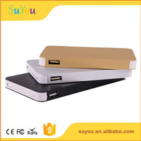 Power Banks Slim Power Banks Metal