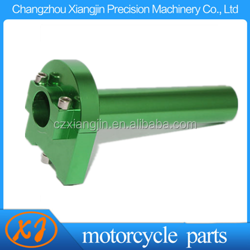 Chinese factory CNC handlebar motorcycle Made in China