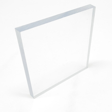 2mm thick clear plastic polycarbonate sheet for plastic sunroom