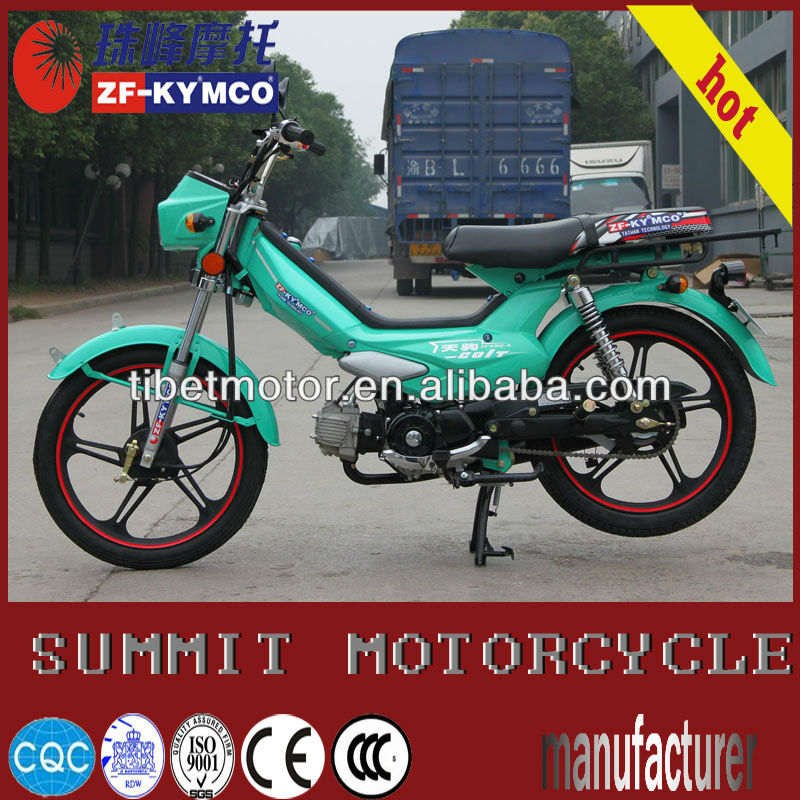 2013 best-selling new fashion 50cc motorbike ZF48Q-2A