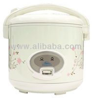 Rice Cooker / Warmer 2.8L