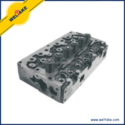 cylinder head assembly for 110cc,cylinder head assembly 3977225,for toyota 1rz cylinder head assembly