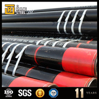 API 5CT petroleum casing pipe, api drill pipe, oil and gas pipe manufacturing