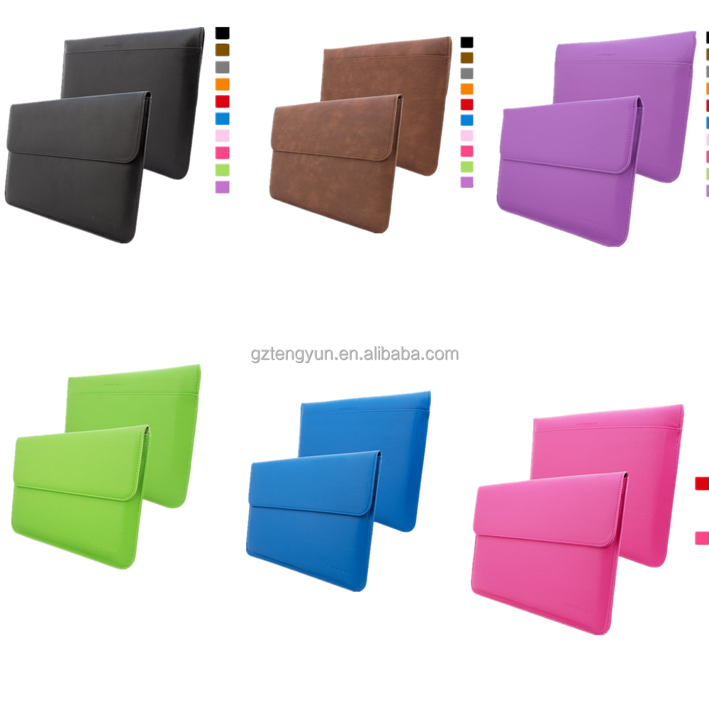 Hot Selling 13 inch For Macbook Pro Sleeve , For Macbook Pro Case