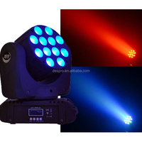 Buy RGBW 4 in 1led 12x12w led moving head wash in China on Alibaba.com
