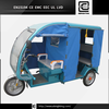adults wholesale electric trikes with big cargo cabin