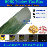 5ft x39f window film solar tint film Decal Car with best price