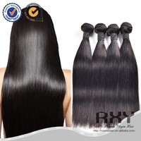 Wholesale Remy Raw Indian Hair 100