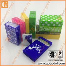 Hot sale silicone cigarette case various sizes for all packs