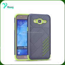 for ZTE n9136 slim defender case for Boost mobile cell phone case