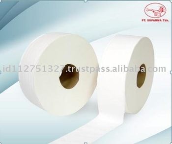 100% Virgin Pulp Jumbo Roll Tissue PL-KL-6