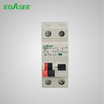 EBS9BL-32 Residual Current Circuit Breaker RCBO