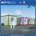 container house for sale with Folding box