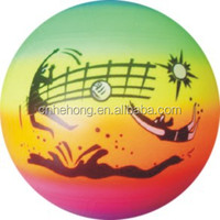 wholesale beach ball/eye ball beach ball/transparent beach ball